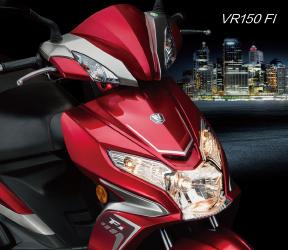VR150  FI